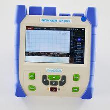 Novker nk5000 умная фотография 1310/1550 нм дБ Встроенная vfl