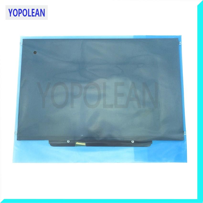 Original LCD Screen B133EW04 B133EW07 LP133WX2-TLG2 LTN133AT09 For 13
