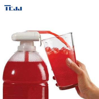 Kitchen Accessories Automatic Beverage Dispenser Fruit Juice Dispenser Water Shot Drink Electric Juice Cocktail Wedding Party Ёмкости для напитков с краном