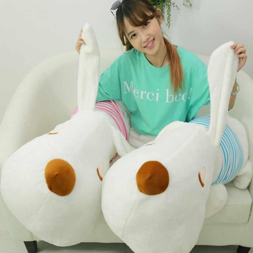 Подушка собака с крупной головой pinl удерживающая подушка мультфильм предмет интерьера подушки для дивана подушка мягкая плюшевая игрушка
