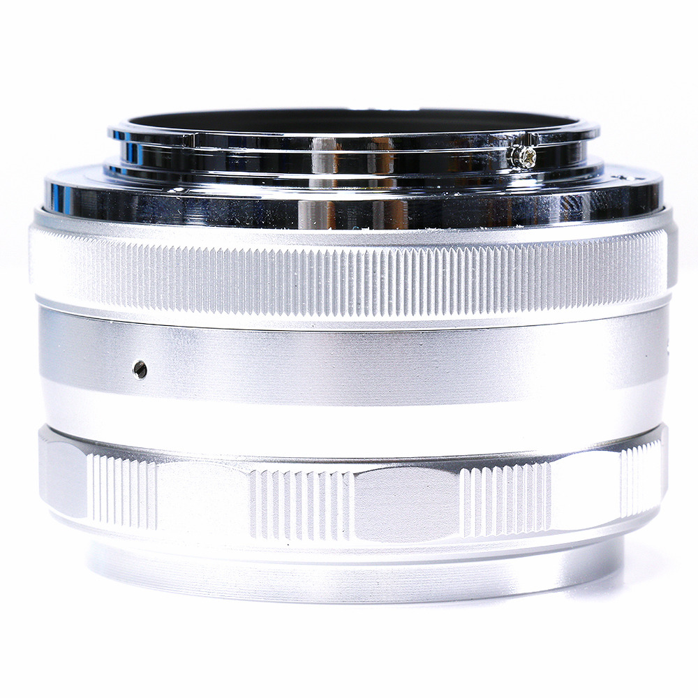 Large aperture35mm 35 F1.7 Manual Lens for Sony NEX3N NEX5T NEX6 NEX7 NEX-F3 NEX-C3 a3000 a5000 a5100 a6000 Camera silver manual 500mm f8 reflex mirror telephoto lens for sony nex3n nex5t nex6 nex7 a6000 a5100 a5000 a3000 camera pa070