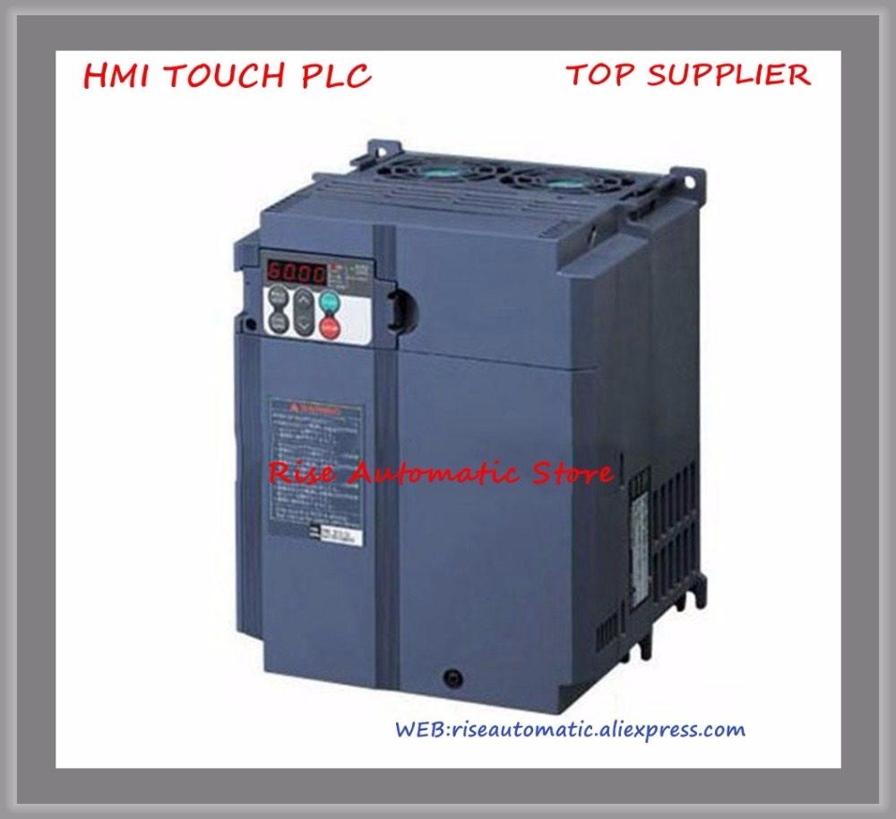 NEW 400V 3 phase 2.5A 0.75KW FRN0.75G1S--4C Inverter VFD frequency AC drive