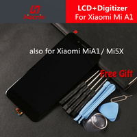 Hacrin Xiaomi Mi5X LCD Display Touch Screen Digitizer High Quality Replacement For Xiaomi Mi 5X 5