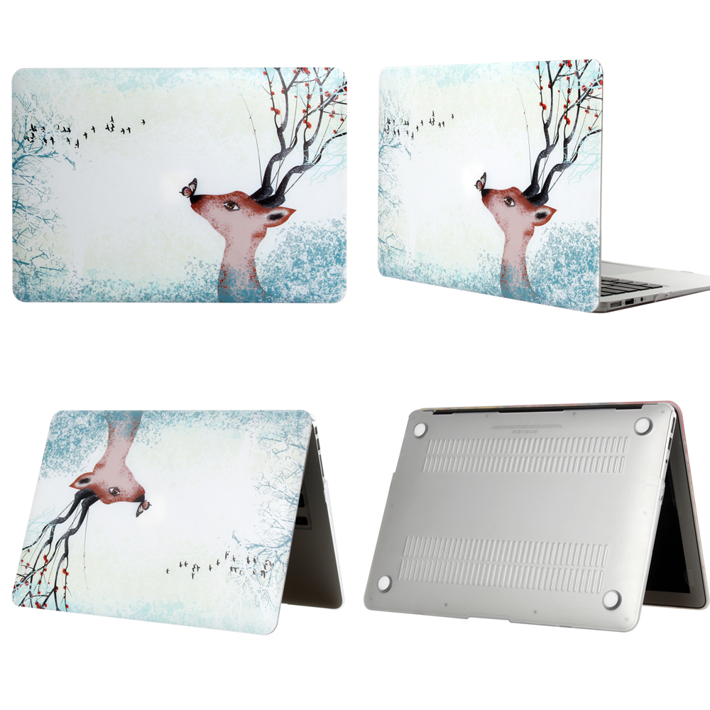 Nature color Shell Case for MacBook 33