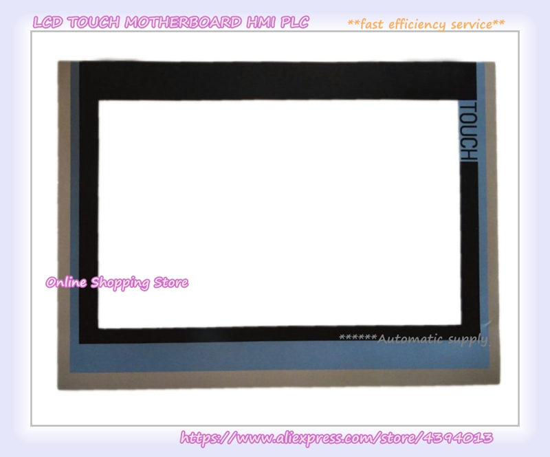 New original offer TP1500 Touch Screen glass with Protective filmNew original offer TP1500 Touch Screen glass with Protective film