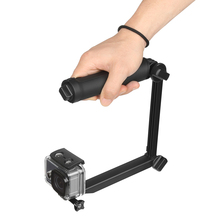 Shoot Waterproof 3 Way Grip Arm Tripod