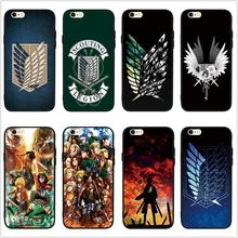 Attack On Titan Case for iPhone