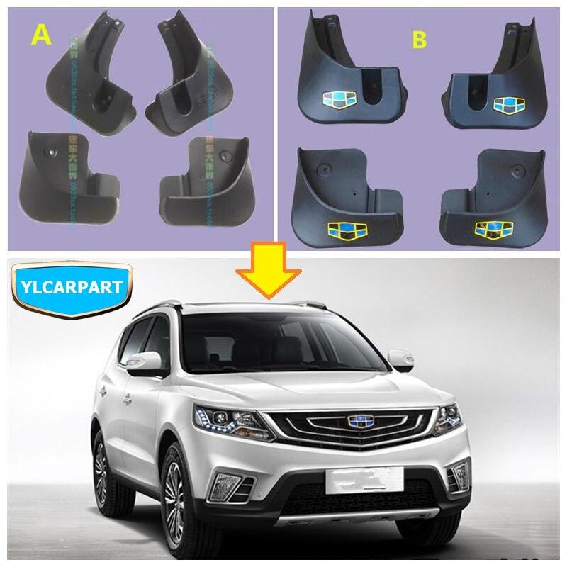 For Geely Emgrand X7 EmgrarandX7,EX7,FC SUV,Vision X6,NL4,Car mudguardFor Geely Emgrand X7 EmgrarandX7,EX7,FC SUV,Vision X6,NL4,Car mudguard