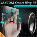 Jakcom R3 Smart Ring New Product Of Earphone Accessories As Dual Headphone Adapter Headphone Hard Case Holder Headset