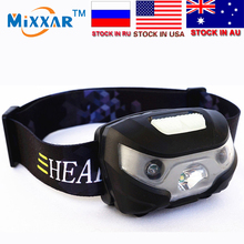 Outdoor Rechargeable light LED