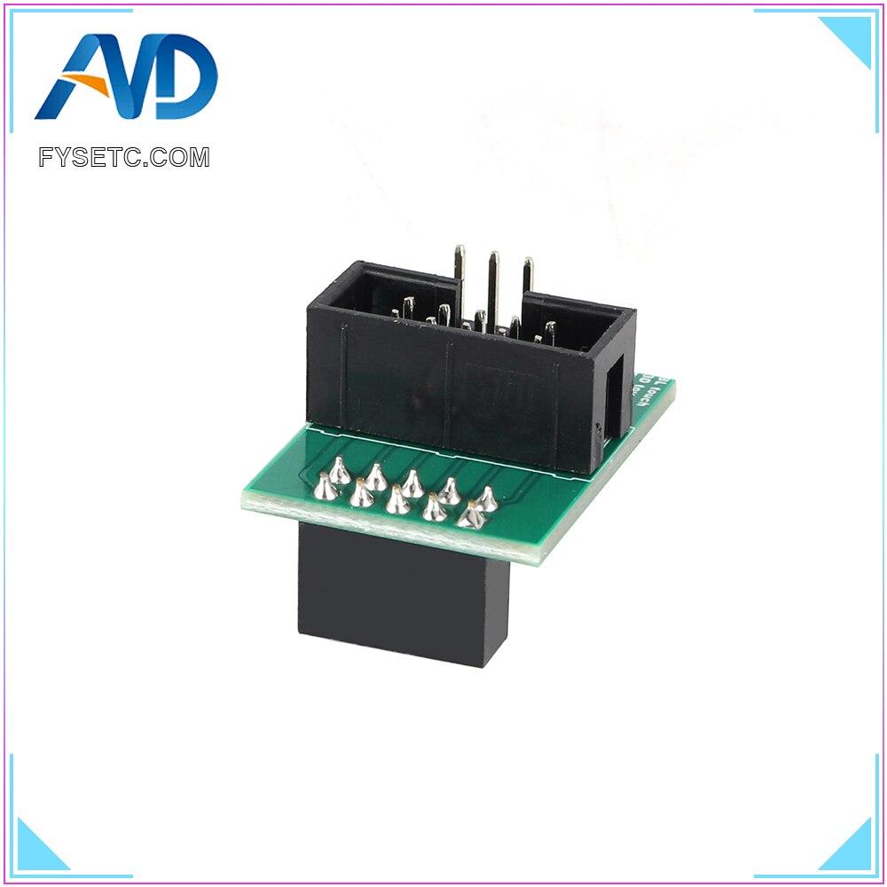 Hot Sale] Wider Power Channel Pin 27 Board Adapter Sensor
