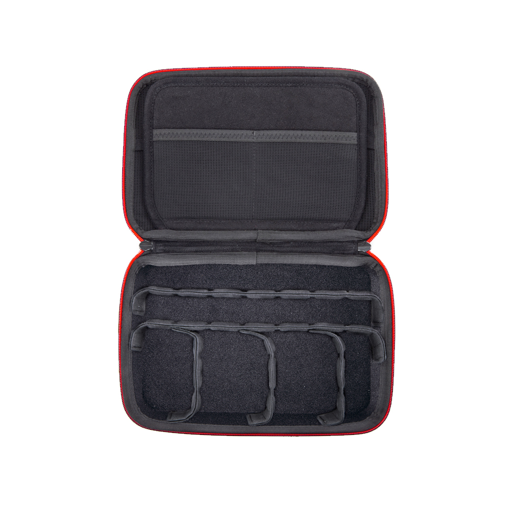 Image 2 - PGYTECH For DJI OSMO Action Gopro Hero 7 Osmo Pocket Carring Case Storage Bag HandbagDrone Accessories Kits   -