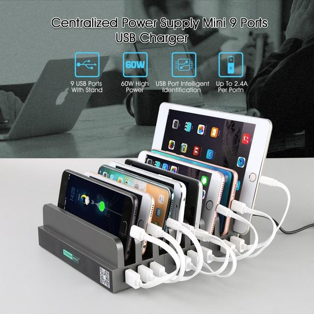 charger hub