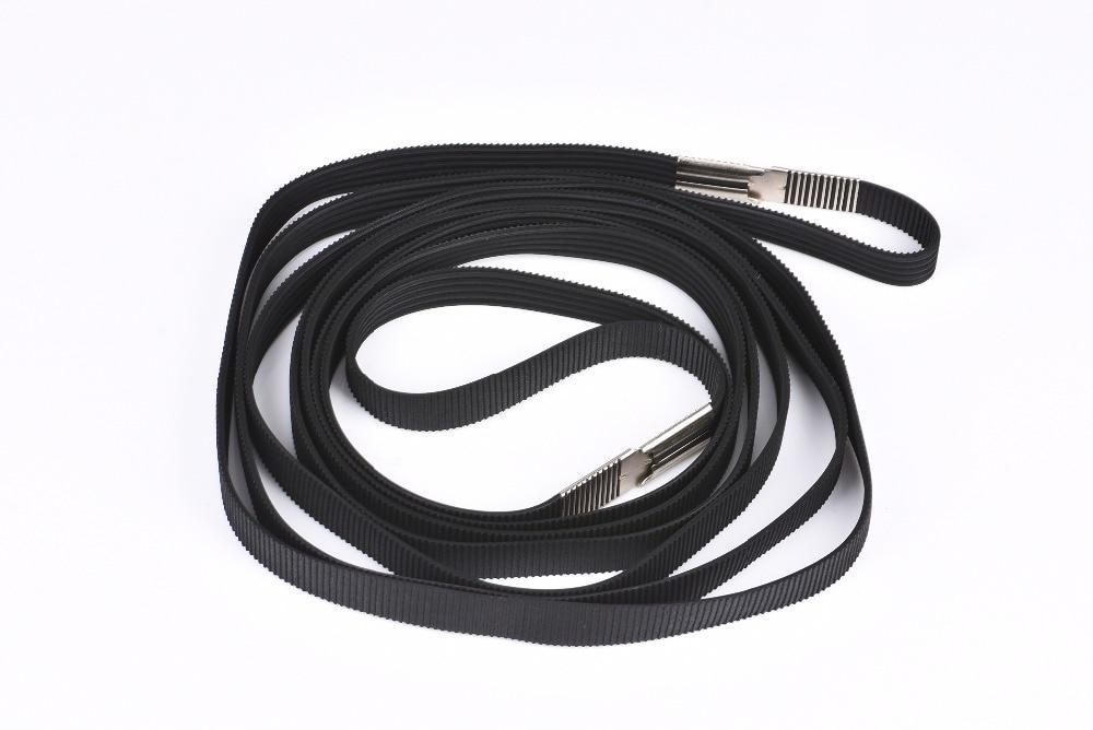 Q6652-60118 Q1273-60228 60/42 inch New Carriage Belt For HP Z6100 Z6200 5800 L25500 L25500 L26500 4000 T7100 Carriage BeltQ6652-60118 Q1273-60228 60/42 inch New Carriage Belt For HP Z6100 Z6200 5800 L25500 L25500 L26500 4000 T7100 Carriage Belt