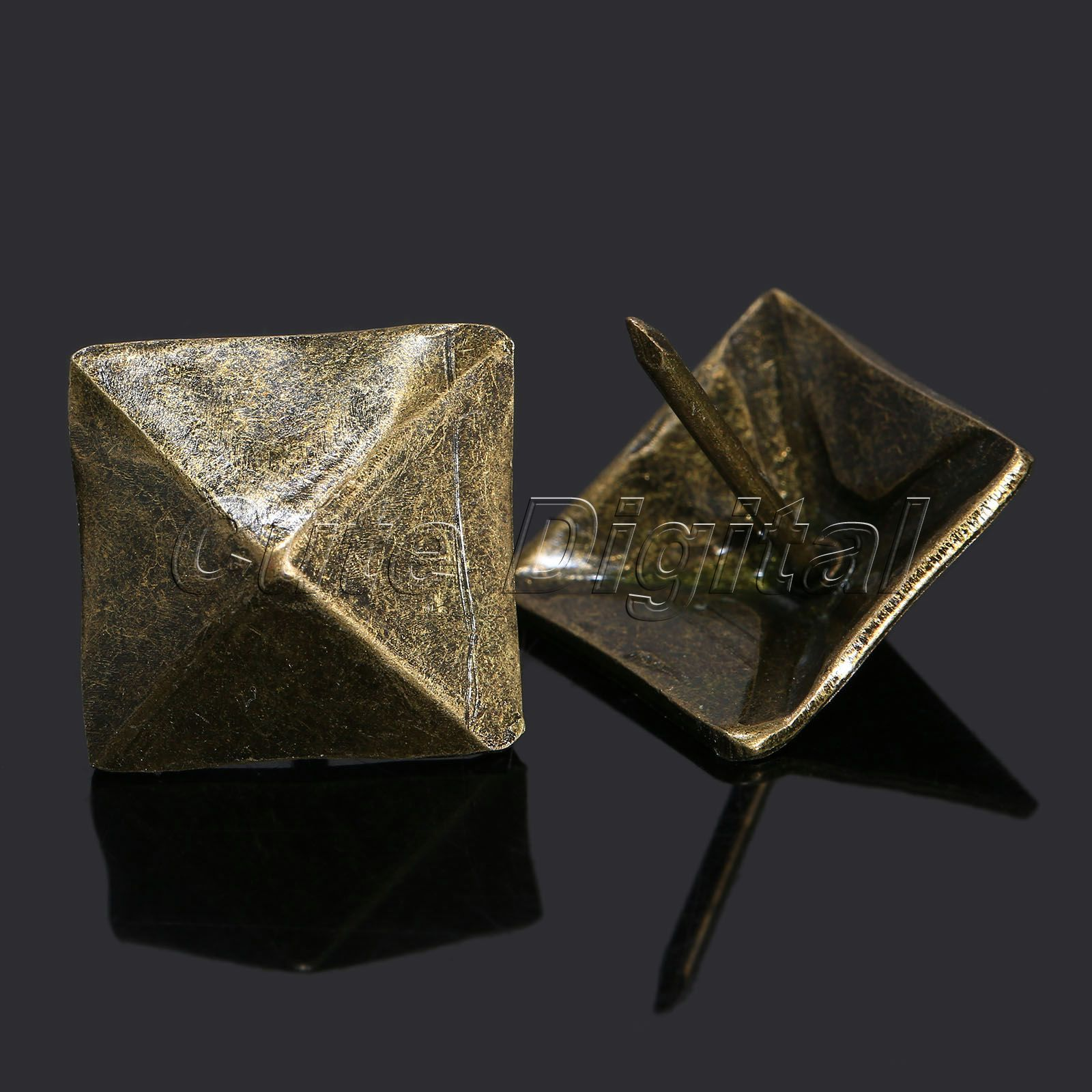 decorative nails for furniture. Decorative Studs For Furniture. 50pcs Tachas Upholstery Tacks Bronze Antique Square Nail Leather Nails Furniture