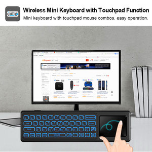 Image 5 - Voice Control Fly Air Mouse Gyro Sensing Game 2.4GHz Wireless keyboard Remote Control Microphone For Android Box X96Max X96mini