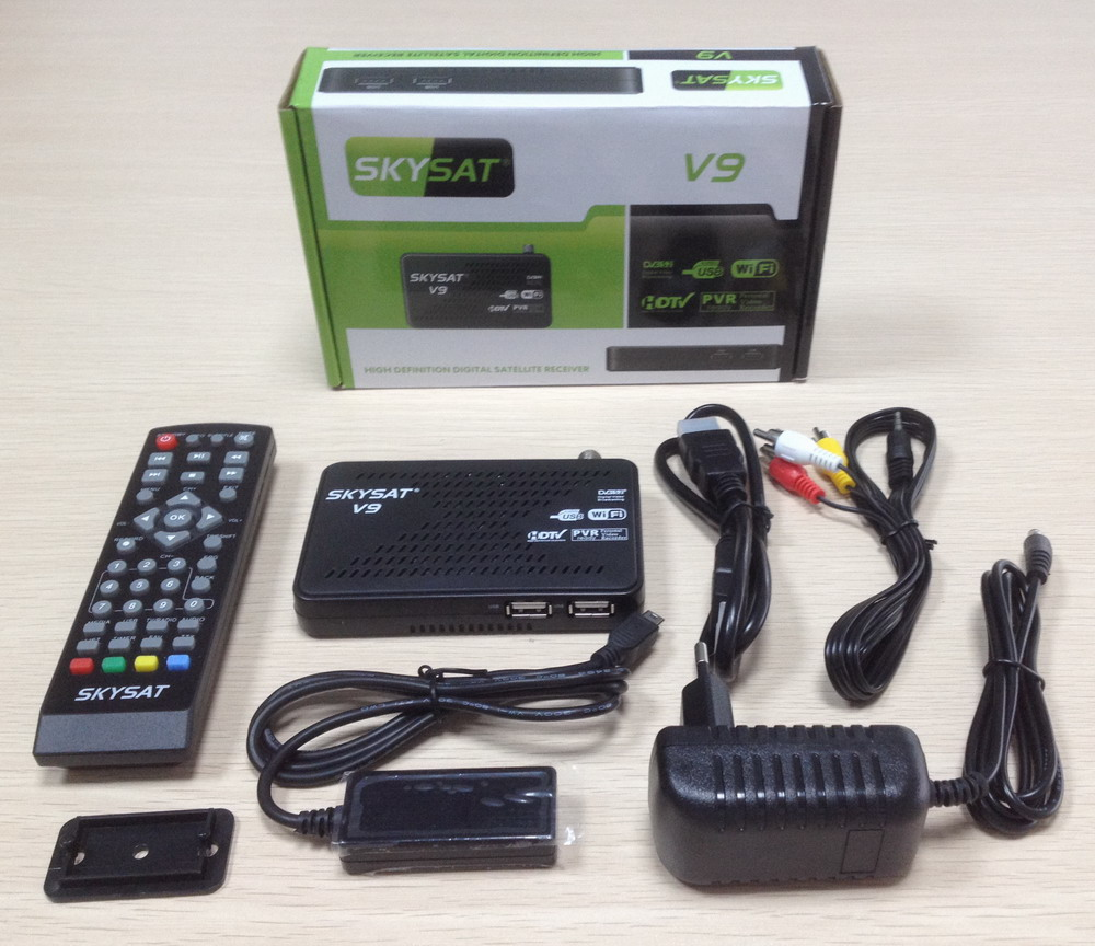🛒 Hellobox V5 Plus Satellite Receiver 3 Months Free IPTV