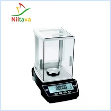 Y2206-FA Digital analytical electronic balance AND Precision Electronic 1g weight scale