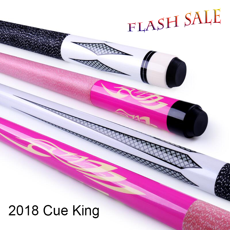 Flash Sale Pool Cue EA Pool Cue Stick 10.5mm 11.5mm 13mm Tip Technology Stick Billiard Kit Cue Good Pool Stick for Players Use цена