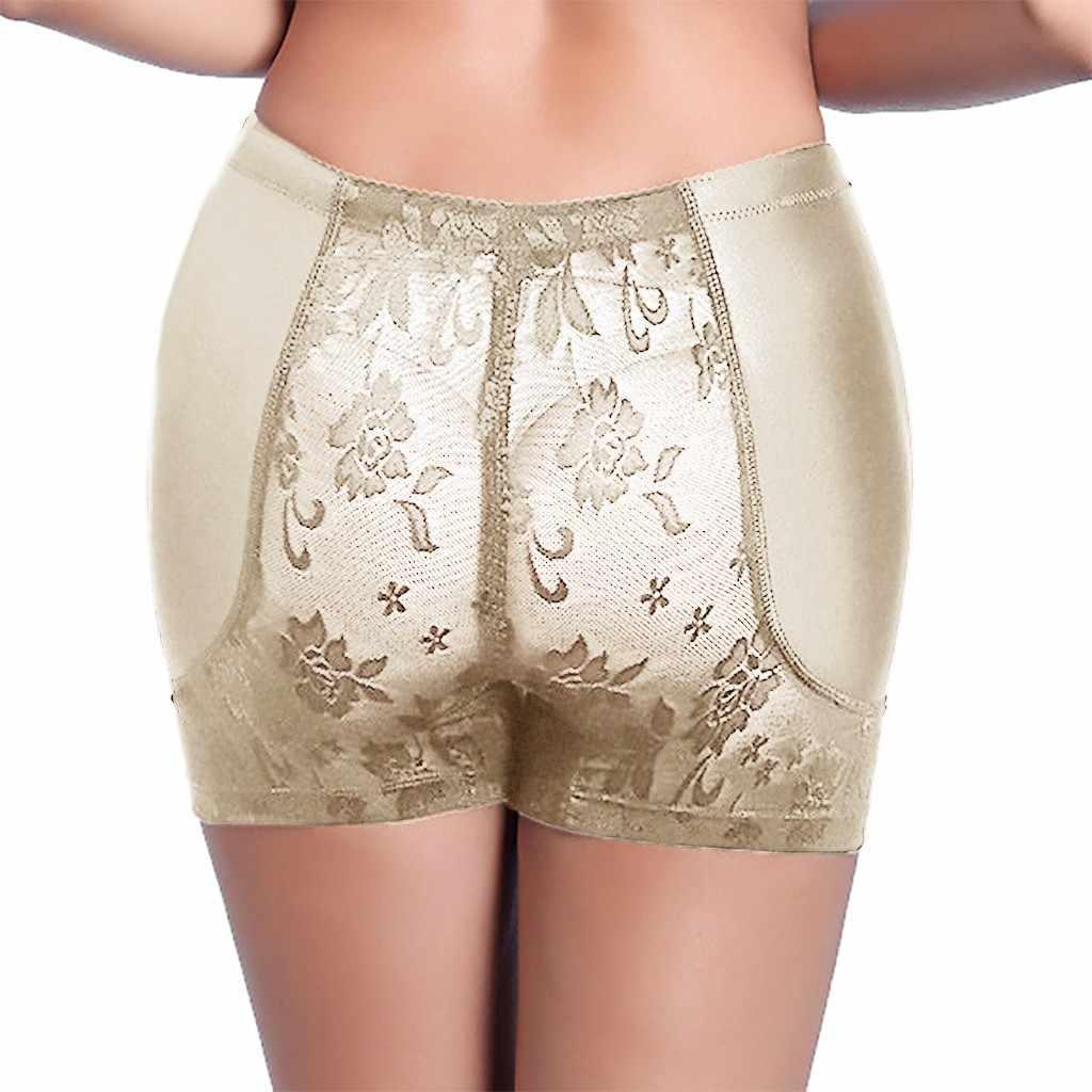 778256702c1b ... Hot Butt Lifter Hip Enhancer Shaper Sexy Boyshort Control Panties Woman  Fake Ass Underwear Push Up ...