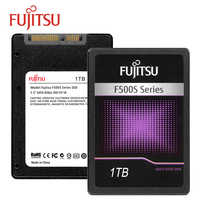 "FUJITSU 2.5"" ssd 1tb 1024G ssd sata iii 3D NAND Flash SMI/Phison/Realtek TLC ssd hard drive 1TB Solid State Drives for PC laptop"