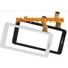 """Nouveau Écran Tactile Pour 7 """"Irbis TX17/TX69/TX34/TX33 3G Tablette Tactile Panneau numériseur Capteur En Verre de Remplacement Livraison Gratuite"""