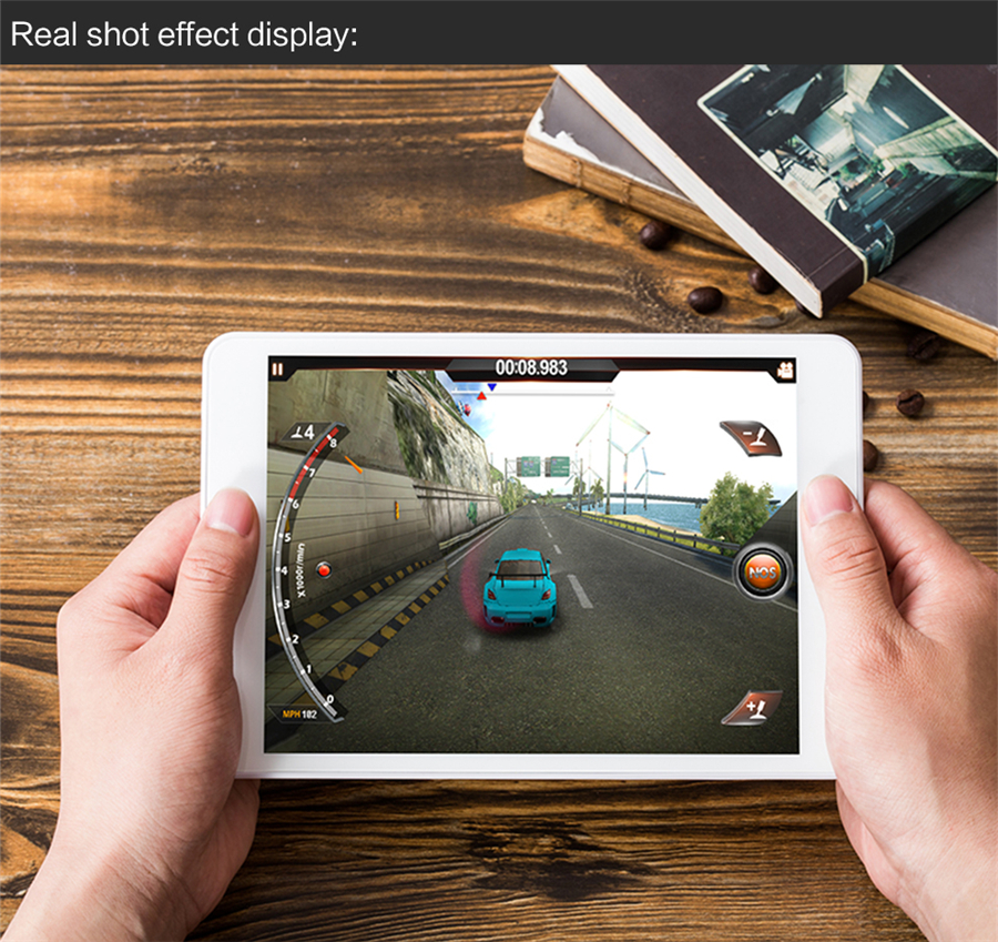 FUGN New 10 inch Original Tablet Pc 4G Phone Call Octa Core Dual SIM Android 7.0 1920×1200 IPS 64GB 128GB Tablets with Wifi 8 9′