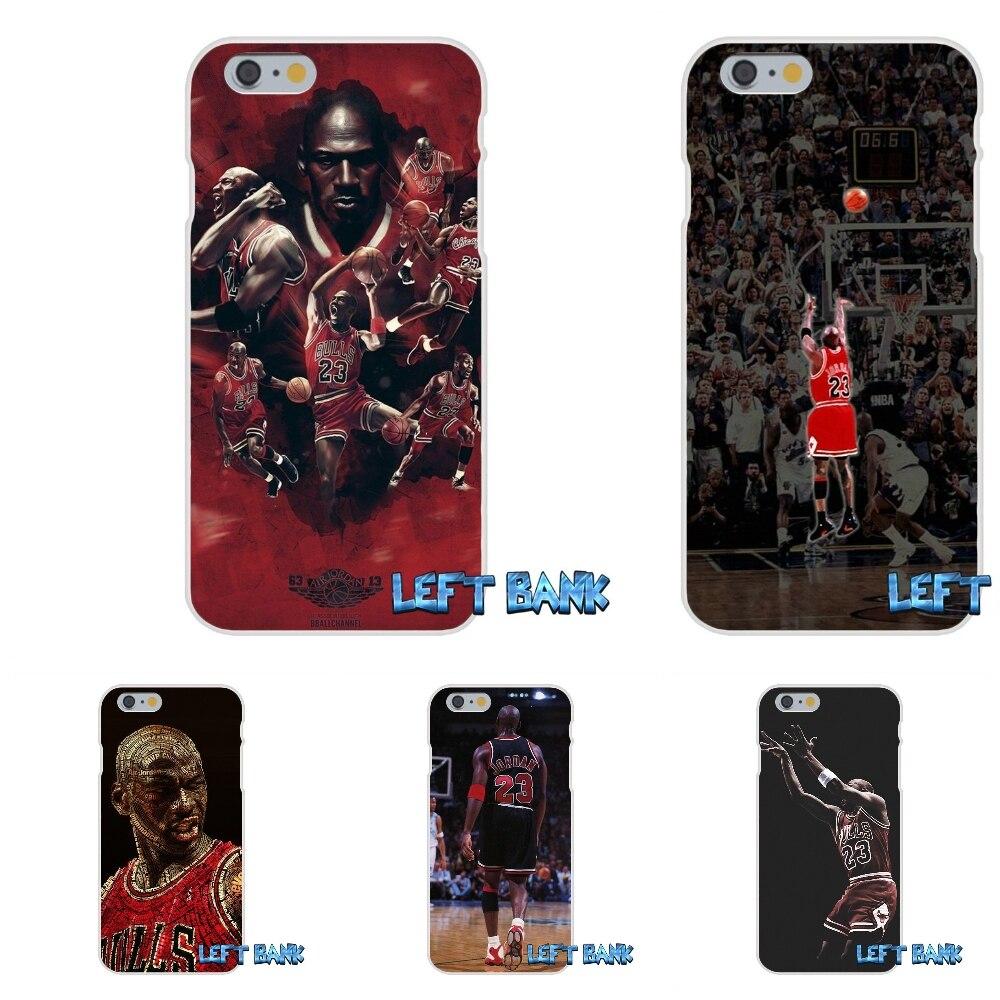 <font><b>NBA</b></font> Jordan кремния мягкий чехол для телефона для Huawei G7 G8 P8 P9 Lite Honor 5X 5C 6x Коврики 7 8 9 Y3 Y5 Y6 II