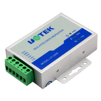 Hot Sale Manufacturer RS485 Photoelectric Optical Isolation Repeater RS485 relay industrial repeater