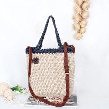 free shipping Pure handmade cotton stitching sheepskin Ladies Bag Handbag