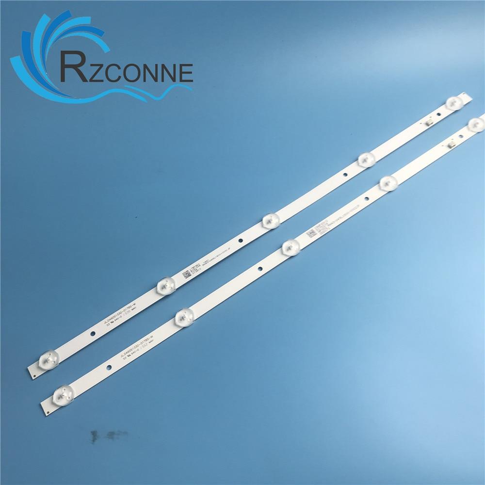 462m LED Backlight Strip 5 Lamp For 49