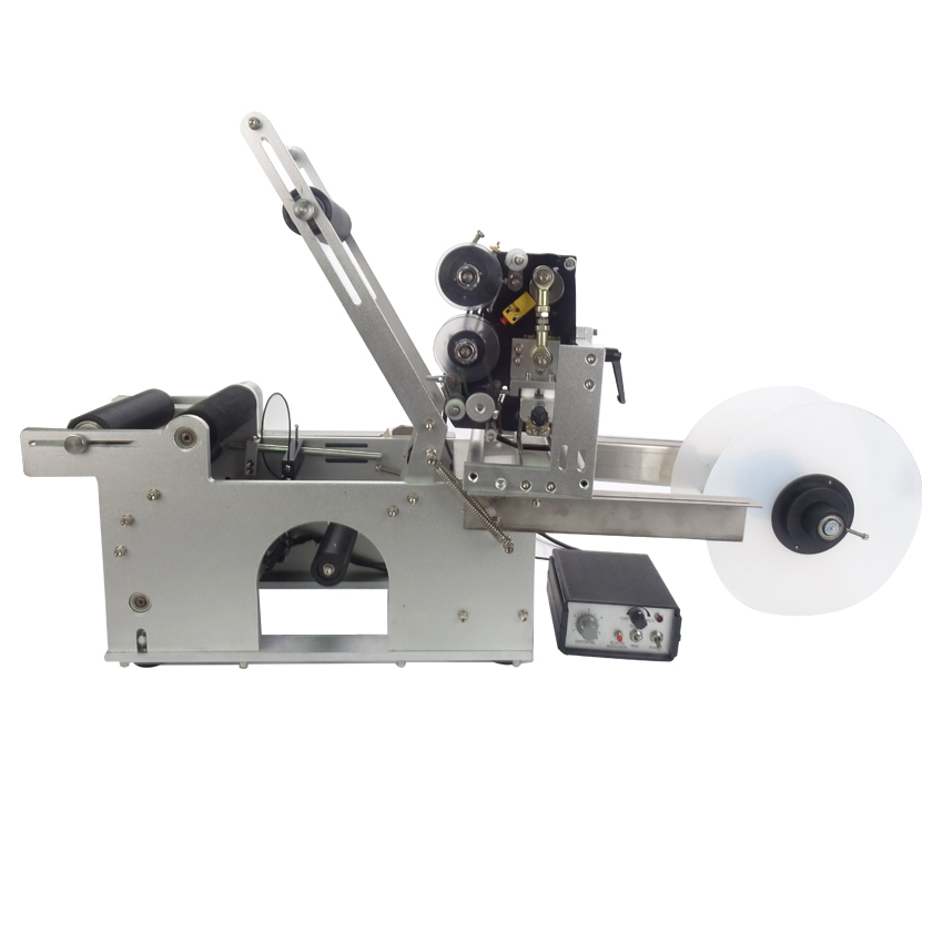 Automatic Labeling Machine,drugs bottle,medicine bottle labeling machine with date printer,printing labeling machine