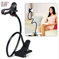For Huawei Lenovo Universal Lazy Mobile Phone Tablet Mount Stand Holder,360 Rotating Clip On Desk Desktop Bracket Long Arm Bed