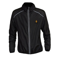 High Quality Cycling Jackets Windproof Wind Coat Running Riding Jackets Outdoors Long Sleeve Jerseys for Men Cycling Jackets