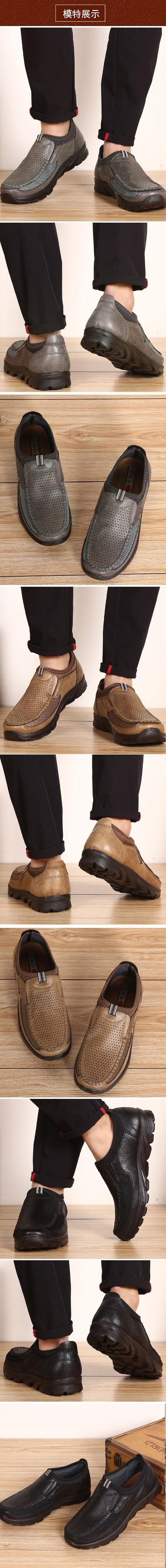 HTB14wVlP3HqK1RjSZFgq6y7JXXaR Luxury Brand Men Casual Shoes Lightweight Breathable Sneakers Male Walking Shoes Fashion Mesh Zapatillas Footwear Big Szie 38-48