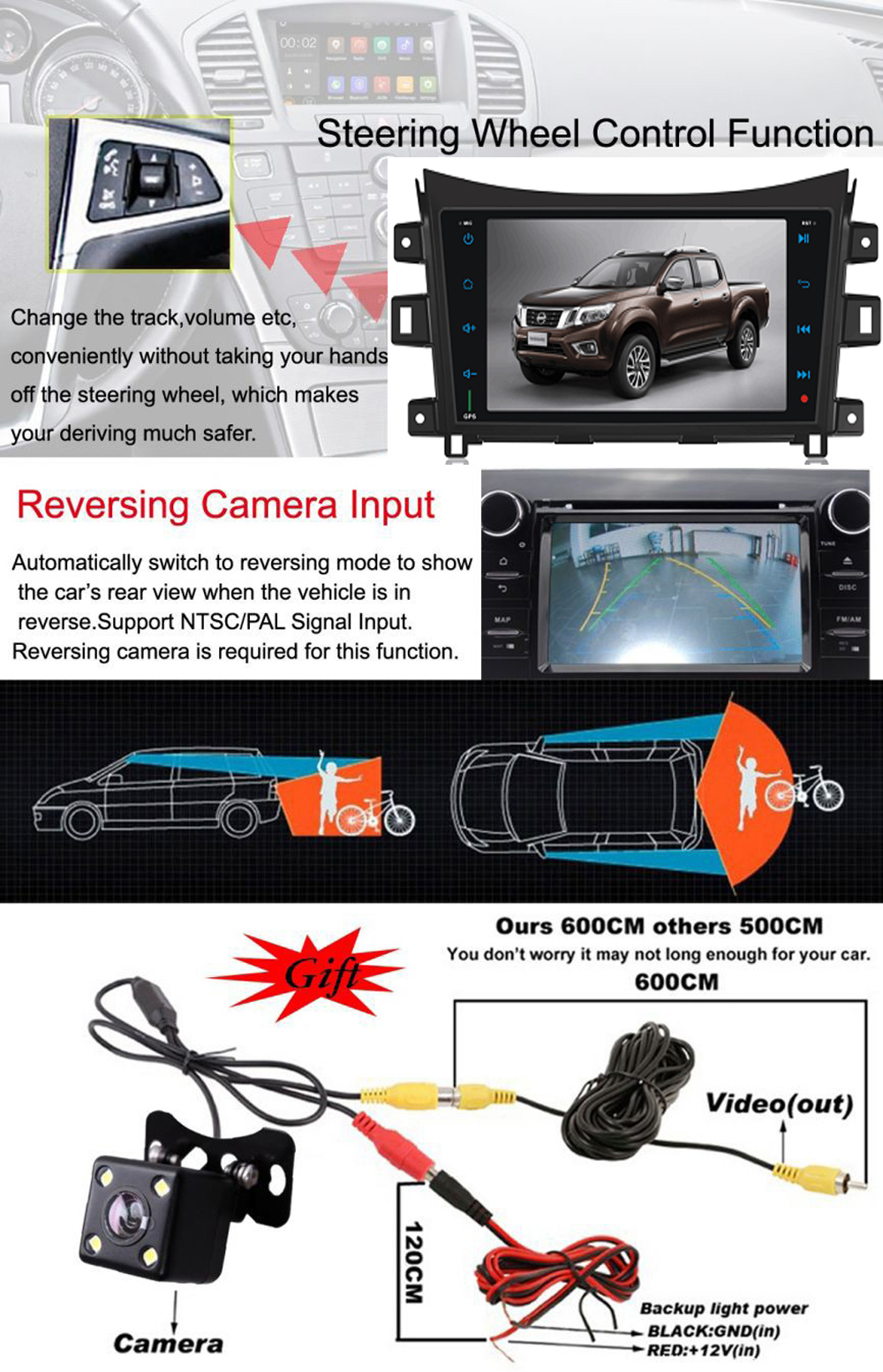 Quad Core 9 Android 60 Car Dvd Player For Chevrolet Sail 2015 2016 Ford Backup Light Switch Location 11 5 4 Spec Accessory