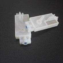 20 قطعة DX5 الحبر المثبط ل DX5 رأس الطباعة ل ميماكي JV5 ميماكي JV33 الحبر المثبط dx5 المثبط الحبر تصفية ل ميماكي JV5 CJV30 JV33