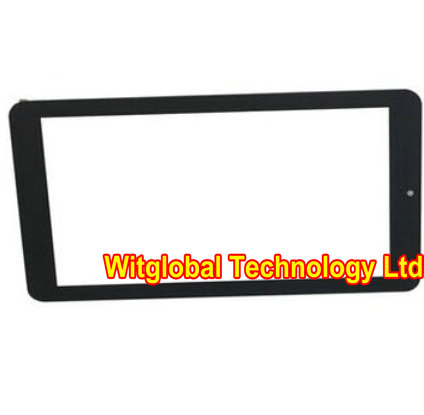New Touch Screen Panel digitizer Glass Sensor Replacement For 7