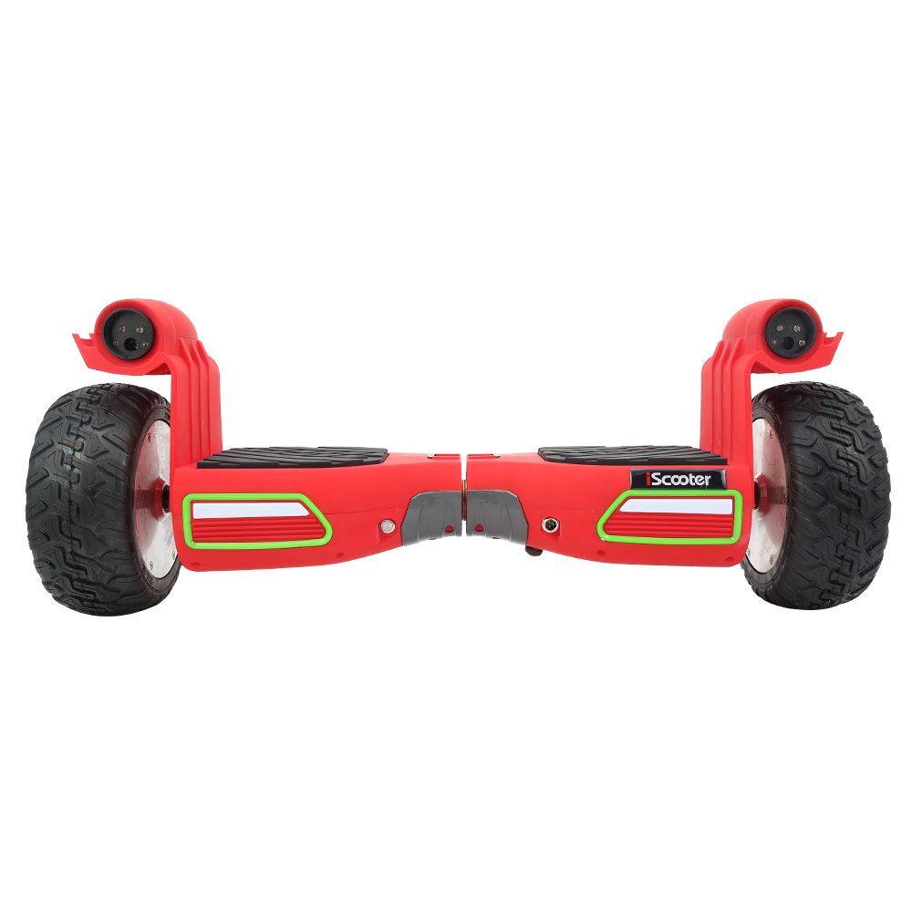 UL2722 iScooter hoverboard 6.5inch 2 Wheel 6.5 self Balance scooter smart steering-wheel geroskuter Electric Skateboard walk car
