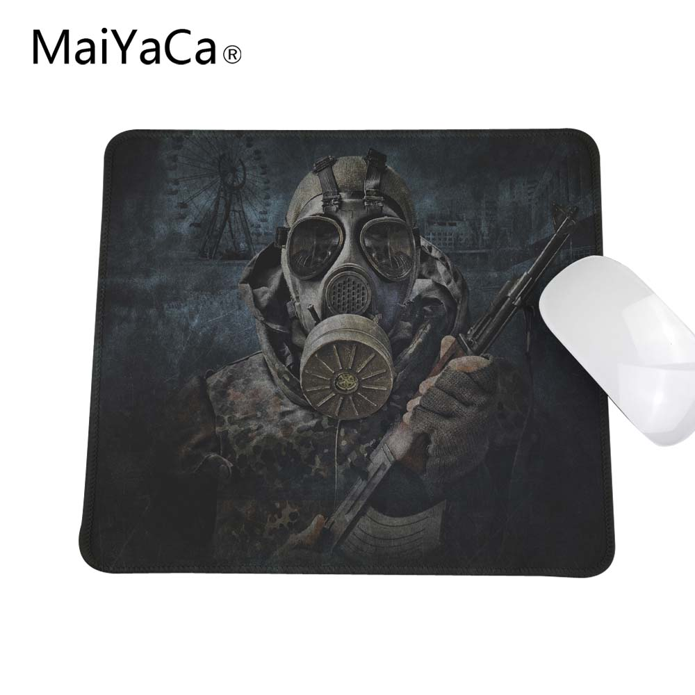 US Army Iraq Veteran 101st Airborne Mouse Pad Non-Slip Rubber Gaming Mouse Pad Rectangle Mouse Pads for Computers Game Office