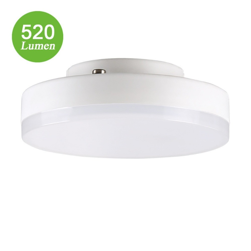 led lamp gx53 5w 7w 9w smd 2835 leds gx53 led bulb ac 220v downlight Home Cabinet Kitchen Lighting warm cold white