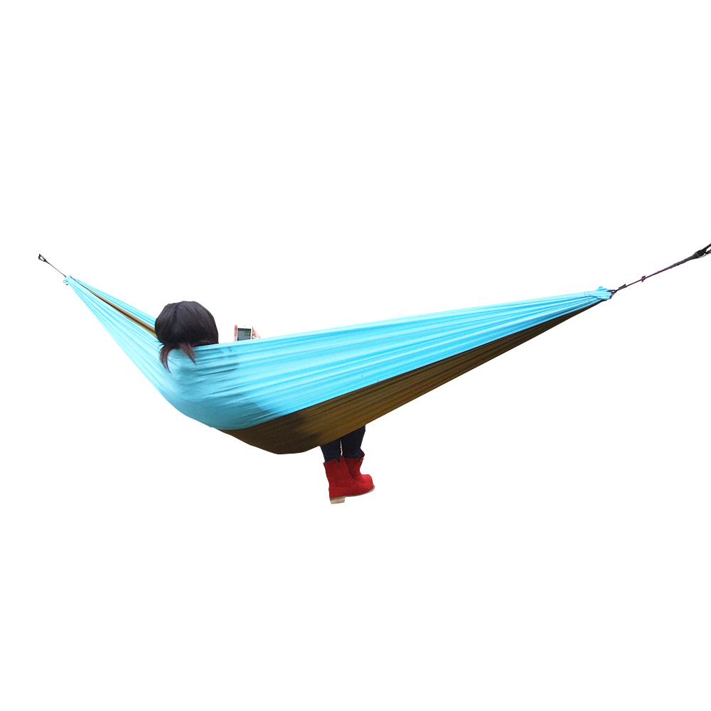 subito outdoor camping hammock portable single hammock child hammock sleeping bag travel underquilt cheap double hammock in sleeping bags from sports     subito outdoor camping hammock portable single hammock child      rh   aliexpress