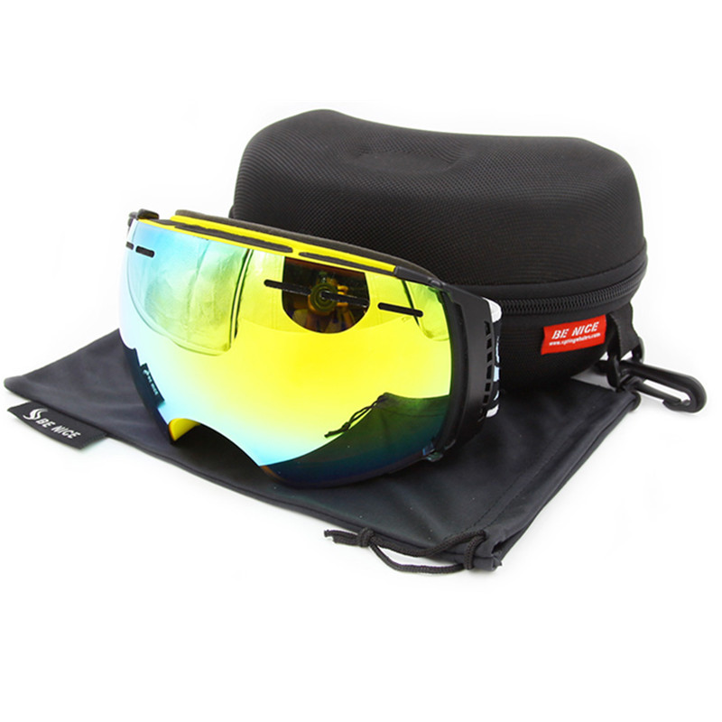 ski goggle brands  Popular Ski Goggle Brands-Buy Cheap Ski Goggle Brands lots from ...