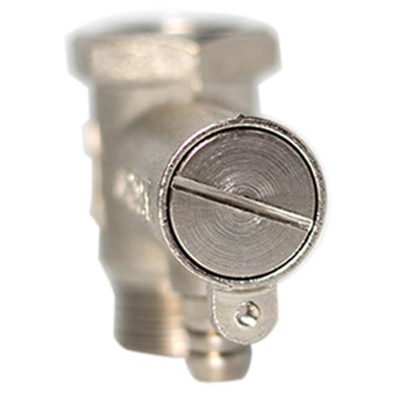 G1 2Inch Dn15 0 7Mpa Temperature And Pressure Relief Valve As Valve For Water Heaters System Check Valve One Way Relief Valve in Electric Water Heater Parts from Home Appliances