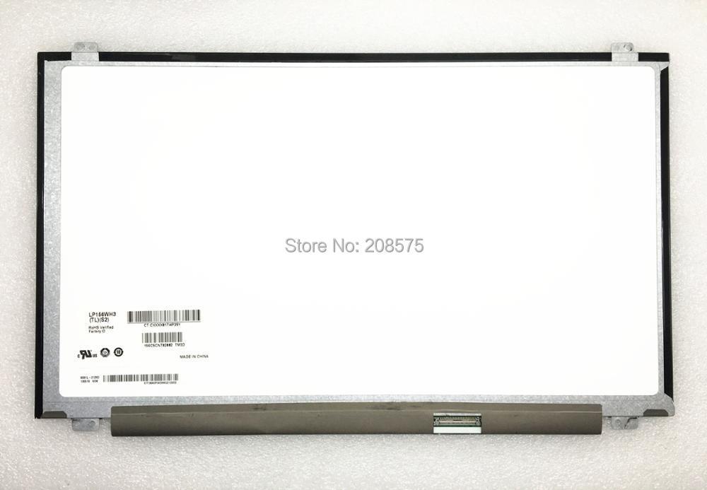 Free shipping LP156WH3 TLS2 LP156WH3-TLA2 TLA1 LP156WH3-TLT1 LP156WH3-TLE1 LP156WH3-TLB1 LP156WH3-TLAA Laptop lcd screen 40pins quying laptop lcd screen compatible model lp156wh3 tla1 tlb1 lp156whb tla1 tlb1 ltn156at20 h01 ltn156at35 p01 n156bge l31 l41