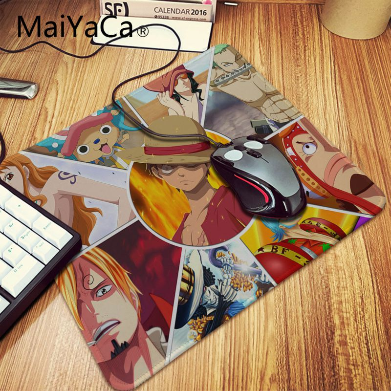 ALI shop ...  ... 33007748377 ... 2 ... Maiyaca one piece japan anime Rubber Mouse Mat Pad alfombrilla gaming mouse pad xxl Speed Keyboard Mouse mat Laptop PC desk pad ...