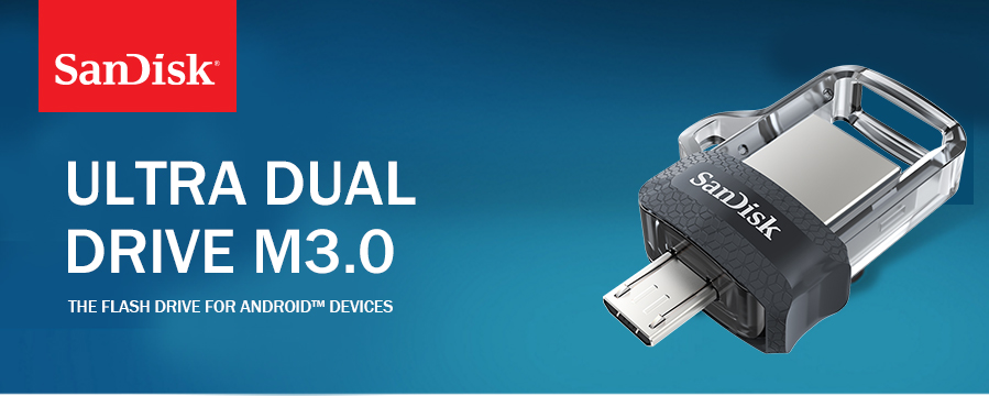 Waterproof Metal OTG USB3.0 8GB-64GB flash drive for Android Phone Dual USB 3.0