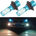 2x Universal 80 W 1200LM Senzeal HB4 9006 LED Bombillas de Conducción 9145 9140 Luces 9005 HB3 H10 LLEVÓ la Niebla Del Coche LED de Conducción Diurna lámparas