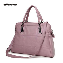 купить crossbody bags for women pink black bag sac main femme tasjes dames quilted bolsos grandes para mujer schoudertas big ladies дешево
