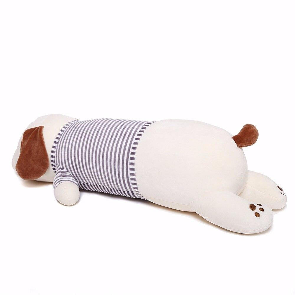 Niuniu Daddy Plush Cute Puppy Dolls Pet Soft New Pillow Creative - პლუშები სათამაშოები - ფოტო 5